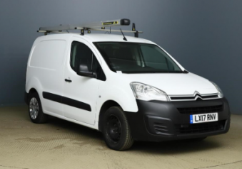 Used CITROEN BERLINGO in Surrey for sale