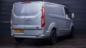FORD TRANSIT CUSTOM 2.0 TDCI 170PS EURO 6 G-SPORT 290 LIMITED SWB L1 FULLY LOADED WITH EXTRAS - 2642 - 10