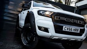 FORD RANGER 2.2 TDCI G-RAPTOR XLT 4X4 DCB FULLY LOADED WITH EXTRAS - 2679 - 10