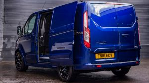 FORD TRANSIT CUSTOM 2.2 TDCI 155 PS 290 SPORT SWB L1 FULLY LOADED WITH EXTRAS - 2637 - 12