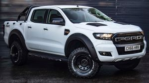 FORD RANGER 2.2 TDCI G-RAPTOR XLT 4X4 DCB FULLY LOADED WITH EXTRAS - 2679 - 1