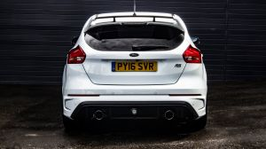 FORD FOCUS RS 2.3 ECOBOOST 350 PS FULLY LOADED WITH EXTRAS INCLUDING RECARO SEATS - 2279 - 5