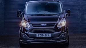 FORD TRANSIT CUSTOM 2.2 TDCI 130 PS G-SPORT 290 EURO 6 L1 SWB LIMITED FULLY LOADED WITH EXTRAS  - 2596 - 5