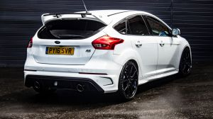 FORD FOCUS RS 2.3 ECOBOOST 350 PS FULLY LOADED WITH EXTRAS INCLUDING RECARO SEATS - 2279 - 4