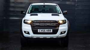 FORD RANGER 2.2 TDCI G-RAPTOR XLT 4X4 DCB FULLY LOADED WITH EXTRAS - 2679 - 3