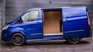 FORD TRANSIT CUSTOM 2.2 TDCI 155 PS 290 SPORT SWB L1 FULLY LOADED WITH EXTRAS - 2637 - 8