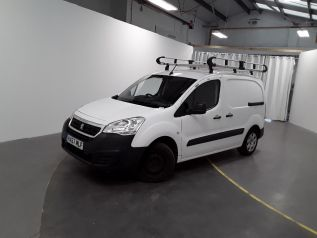 Used PEUGEOT PARTNER in Surrey for sale