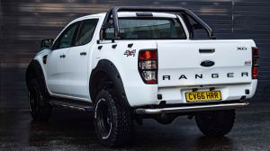 FORD RANGER 2.2 TDCI G-RAPTOR XLT 4X4 DCB FULLY LOADED WITH EXTRAS - 2679 - 6