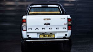 FORD RANGER 2.2 TDCI G-RAPTOR XLT 4X4 DCB FULLY LOADED WITH EXTRAS - 2679 - 7
