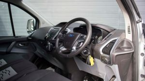 FORD TRANSIT CUSTOM 2.0 TDCI 130 PS 290 VORTEX G-SPORT LIMITED LWB L2 FULLY LOADED WITH EXTRAS - 2634 - 11