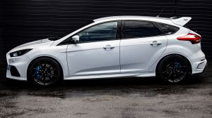 FORD FOCUS RS 2.3 ECOBOOST 350 PS FULLY LOADED WITH EXTRAS INCLUDING RECARO SEATS - 2279 - 7
