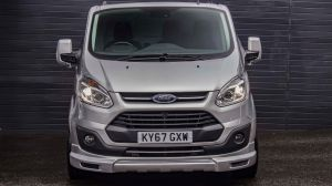 FORD TRANSIT CUSTOM 2.0 TDCI 170PS EURO 6 G-SPORT 290 LIMITED SWB L1 FULLY LOADED WITH EXTRAS - 2642 - 3