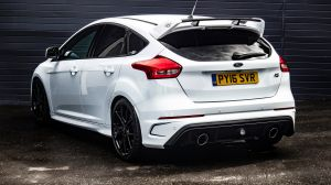 FORD FOCUS RS 2.3 ECOBOOST 350 PS FULLY LOADED WITH EXTRAS INCLUDING RECARO SEATS - 2279 - 6