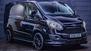 FORD TRANSIT CUSTOM 2.2 TDCI 130 PS G-SPORT 290 EURO 6 L1 SWB LIMITED FULLY LOADED WITH EXTRAS  - 2596 - 1
