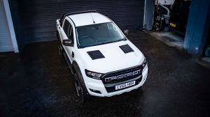 FORD RANGER 2.2 TDCI G-RAPTOR XLT 4X4 DCB FULLY LOADED WITH EXTRAS - 2679 - 14