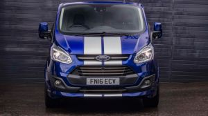 FORD TRANSIT CUSTOM 2.2 TDCI 155 PS 290 SPORT SWB L1 FULLY LOADED WITH EXTRAS - 2637 - 11