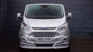 FORD TRANSIT CUSTOM 2.0 TDCI 130 PS 290 VORTEX G-SPORT LIMITED LWB L2 FULLY LOADED WITH EXTRAS - 2634 - 10
