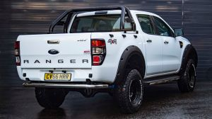 FORD RANGER 2.2 TDCI G-RAPTOR XLT 4X4 DCB FULLY LOADED WITH EXTRAS - 2679 - 8