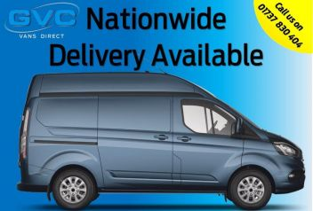 Used VOLKSWAGEN TRANSPORTER in Surrey for sale