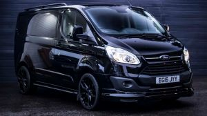 FORD TRANSIT CUSTOM 2.2 TDCI 130 PS G-SPORT 290 EURO 6 L1 SWB LIMITED FULLY LOADED WITH EXTRAS  - 2596 - 6