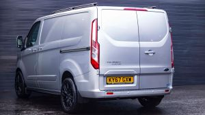 FORD TRANSIT CUSTOM 2.0 TDCI 170PS EURO 6 G-SPORT 290 LIMITED SWB L1 FULLY LOADED WITH EXTRAS - 2642 - 7