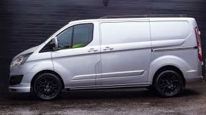 FORD TRANSIT CUSTOM 2.0 TDCI 170PS EURO 6 G-SPORT 290 LIMITED SWB L1 FULLY LOADED WITH EXTRAS - 2642 - 5