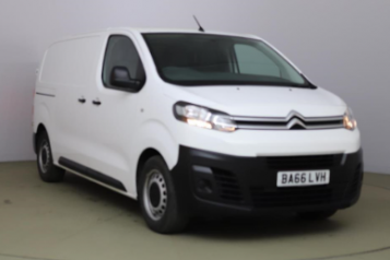 Used CITROEN DISPATCH in Surrey for sale