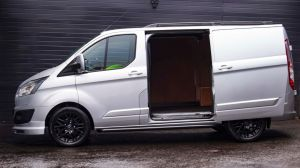 FORD TRANSIT CUSTOM 2.0 TDCI 170PS EURO 6 G-SPORT 290 LIMITED SWB L1 FULLY LOADED WITH EXTRAS - 2642 - 6