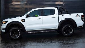 FORD RANGER 2.2 TDCI G-RAPTOR XLT 4X4 DCB FULLY LOADED WITH EXTRAS - 2679 - 5