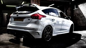 FORD FOCUS RS 2.3 ECOBOOST 350 PS FULLY LOADED WITH EXTRAS INCLUDING RECARO SEATS - 2279 - 22